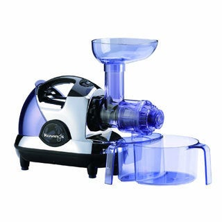 Nuwave Nutrimaster Slow Juicer : Cuisinart CJE-500 Compact Juice Extractor (Refurbished) - 16082326 - Overstock.com Shopping ...