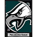 2011 Philadelphia Eagles Logo Plaque (9 x 12)