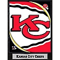 2011 Kansas City Chiefs Logo Plaque