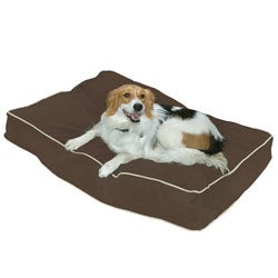 Busby Medium (30 x 42) Cocoa Dog Bed