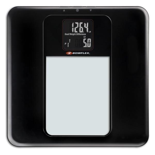 Bowflex BMI Scale