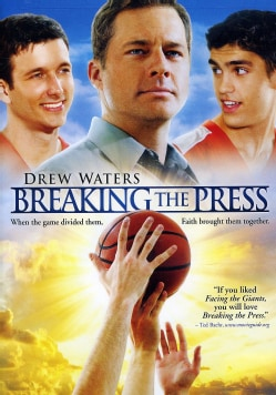 Breaking The Press (DVD)
