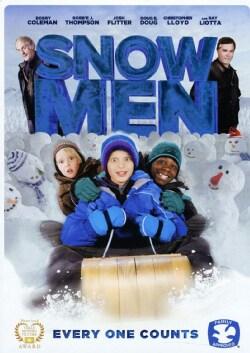 Snowmen (DVD)