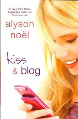 Kiss & Blog (Paperback)