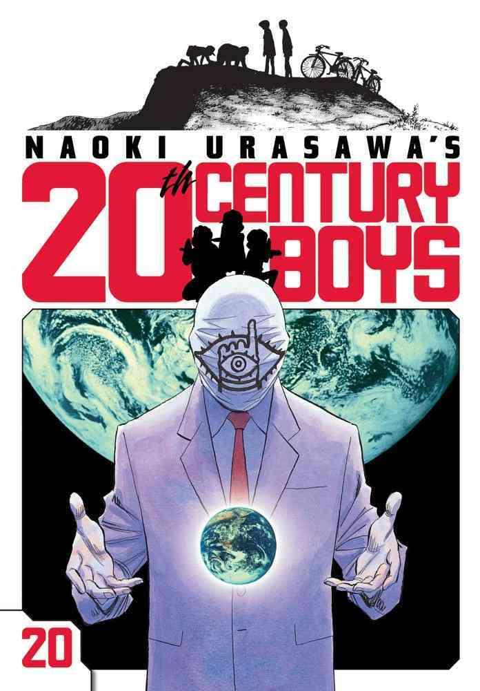 Naoki Urasawa's 20th Century Boys 20: Viz Signature Edition (Paperback)