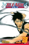 Bleach 38: Fear for Fight (Paperback)