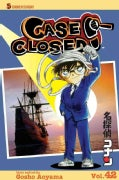 Case Closed 42 (Paperback)