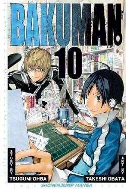 Bakuman 10 (Paperback)