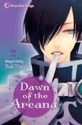 Dawn of the Arcana 2 (Paperback)