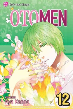 Otomen 12 (Paperback)
