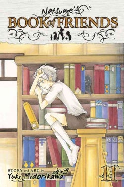 Natsume's Book of Friends 11 (Paperback)