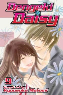 Dengeki Daisy 9 (Paperback)