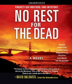 No Rest for the Dead (CD-Audio)