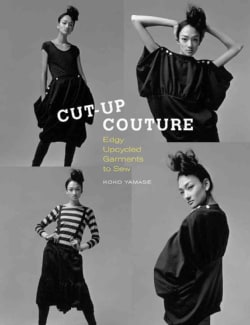 Cut-Up Couture (Paperback)