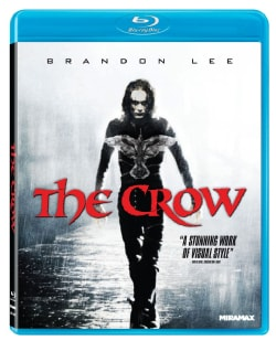 The Crow (Blu-ray/DVD)