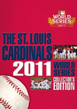 2011 World Series Collector's Edition (DVD)