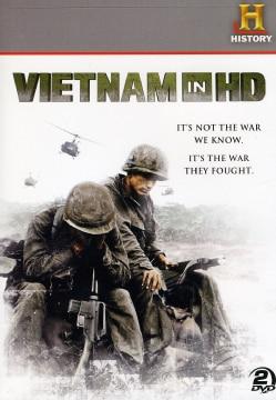 Vietnam in HD (DVD)