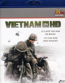 Vietnam in HD (Blu-ray Disc)