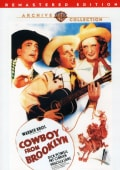 Cowboy From Brooklyn (DVD)