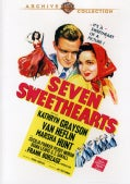 Seven Sweethearts (DVD)
