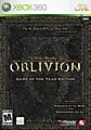 Xbox 360 - Oblivion Game of the Year Edition