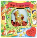 Hugs for Little Bear (Board book)