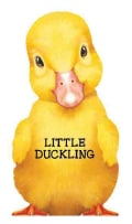 Little Duckling (Board book)