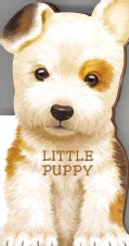 Little Puppy (Board book)