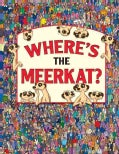 Where's the Meerkat? (Hardcover)