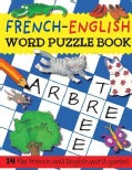 French-English Word Puzzle Book (Paperback)
