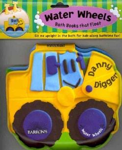 Danny Digger (Bath book)