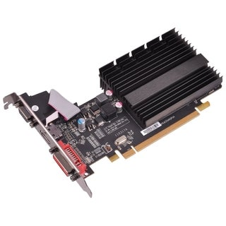 XFX HD-545X-YQH2 Radeon HD 5450 Graphic Card - 650 MHz Core - 512 MB