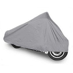Standard Indoor/Outdoor Motorcycle Cover 3 Layers