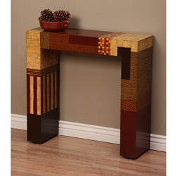 Domingo Console Table (Peru)