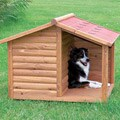 Trixie Natura Porch Dog House