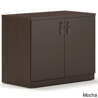 Mayline Brighton Storage Cabinet