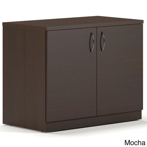 Mayline Brighton Storage Cabinet