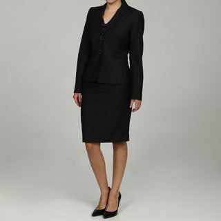 Calvin Klein Petite 2-piece Skirt Suit FINAL SALE