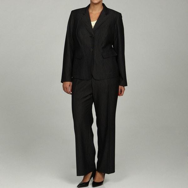 Perfect Calvin Klein Calvin Klein Women39s Pinstripe Modern Fit Suit Pant