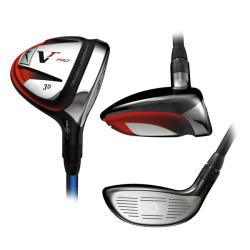 Nike Men's VR Pro STR8-FIT Tour Fairway Wood