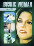 Bionic Woman: Season Three (DVD)