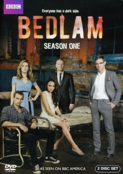 Bedlam: Season 1 (DVD)