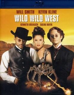 Wild Wild West (Blu-ray Disc)