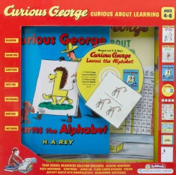 Curious George Curious About Learning