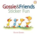 Gossie & Friends Sticker Fun (Paperback)