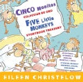 Cinco monitos coleccion de oro / Five Little Monkeys Storybook Treasury (Hardcover)