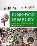 Junk Box Jewelry: 25 DIY Low Cost (Or No Cost) Jewlery Projects (Paperback)