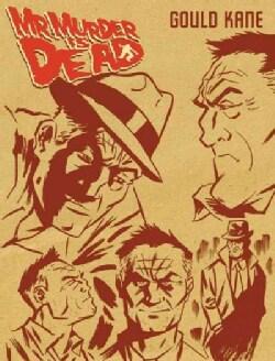 Mr. Murder Is Dead (Hardcover)