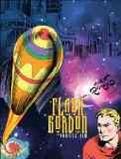 Flash Gordon and Jungle Jim (Hardcover)