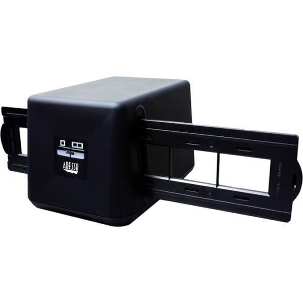 Adesso EZScan 1000 Film Scanner - 1800 dpi Optical